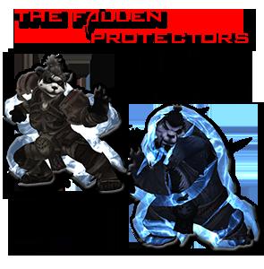 The Fallen Protectors