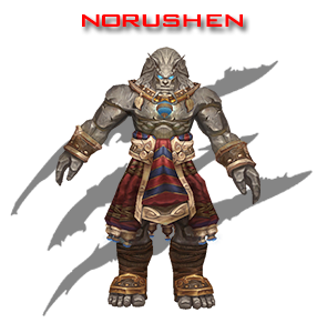 Norushen