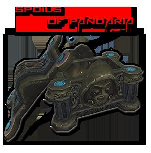 Spoils of Pandaria
